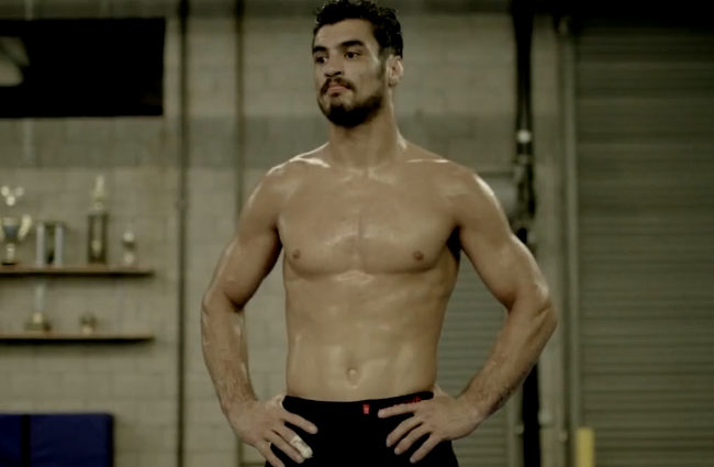 Video: Kron Gracie commercial shows preparation for ADCC 2013