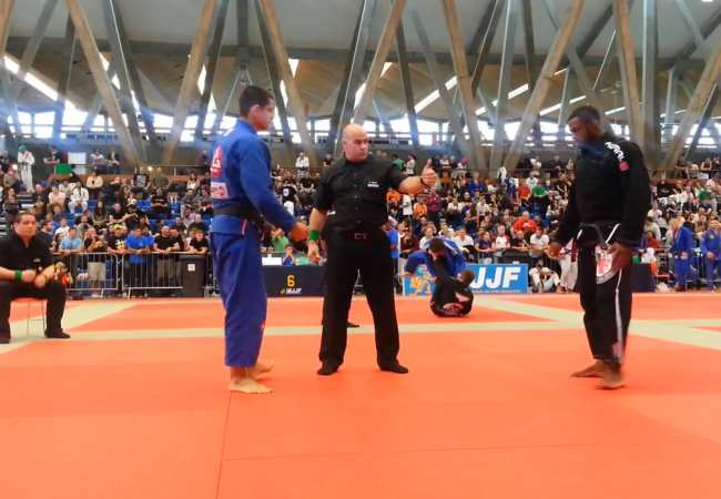 IBJJF London Open: Max Carvalho wins open class, other results