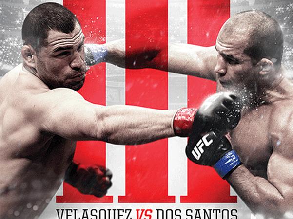 """UFC 166: Velasquez vs. dos Santos"" Quick & Live Results"