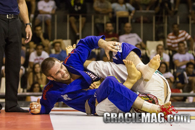 Federação de Judô surpreende e impede atletas de lutarem Jiu-Jitsu