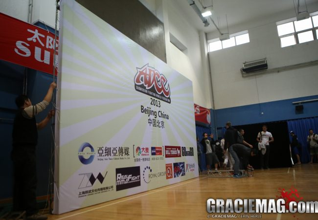 ADCC 2013: Brackets now up with livestream available
