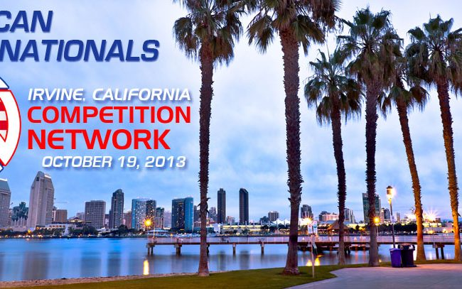 Register for the GB Compnet American Nationals NOW