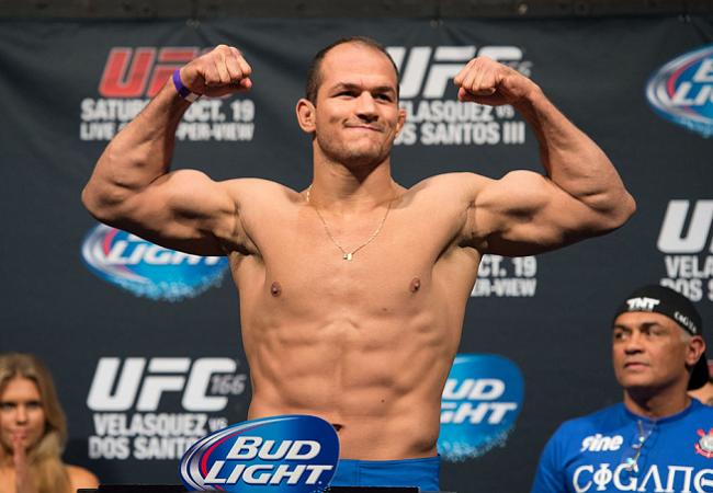 Vídeo: aqueça para Cain x Cigano com o countdown do UFC 166