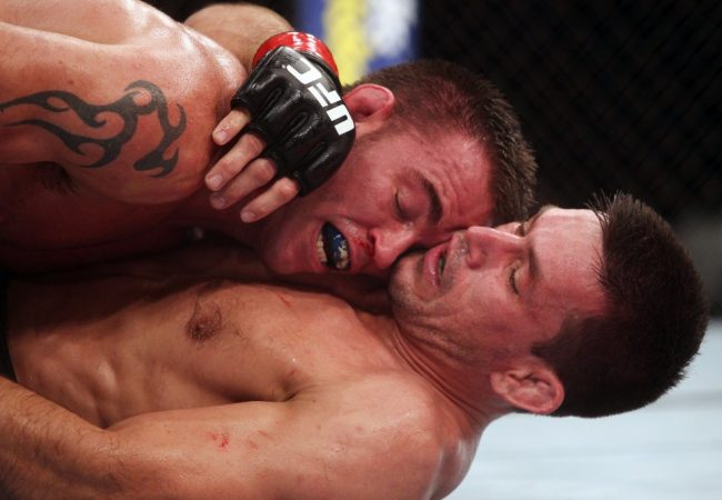 UFC Fight Night 29 Results: Jake Shields upsets Demian Maia