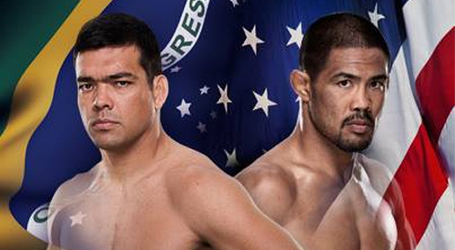 Watch the UFC Fight Night 30 Prelims on GRACIEMAG.com