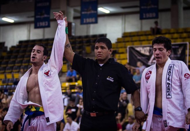 GMA Carlson Gracie Miami team finds success at the IBJJF Miami Open among top teams