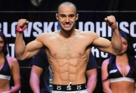 Vídeo: O estilo agressivo de Marlon Moraes, campeão do WSOF