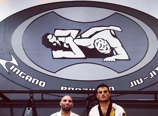 GMA Zingano BJJ hosts successful Ralek Gracie seminar on Oct. 26