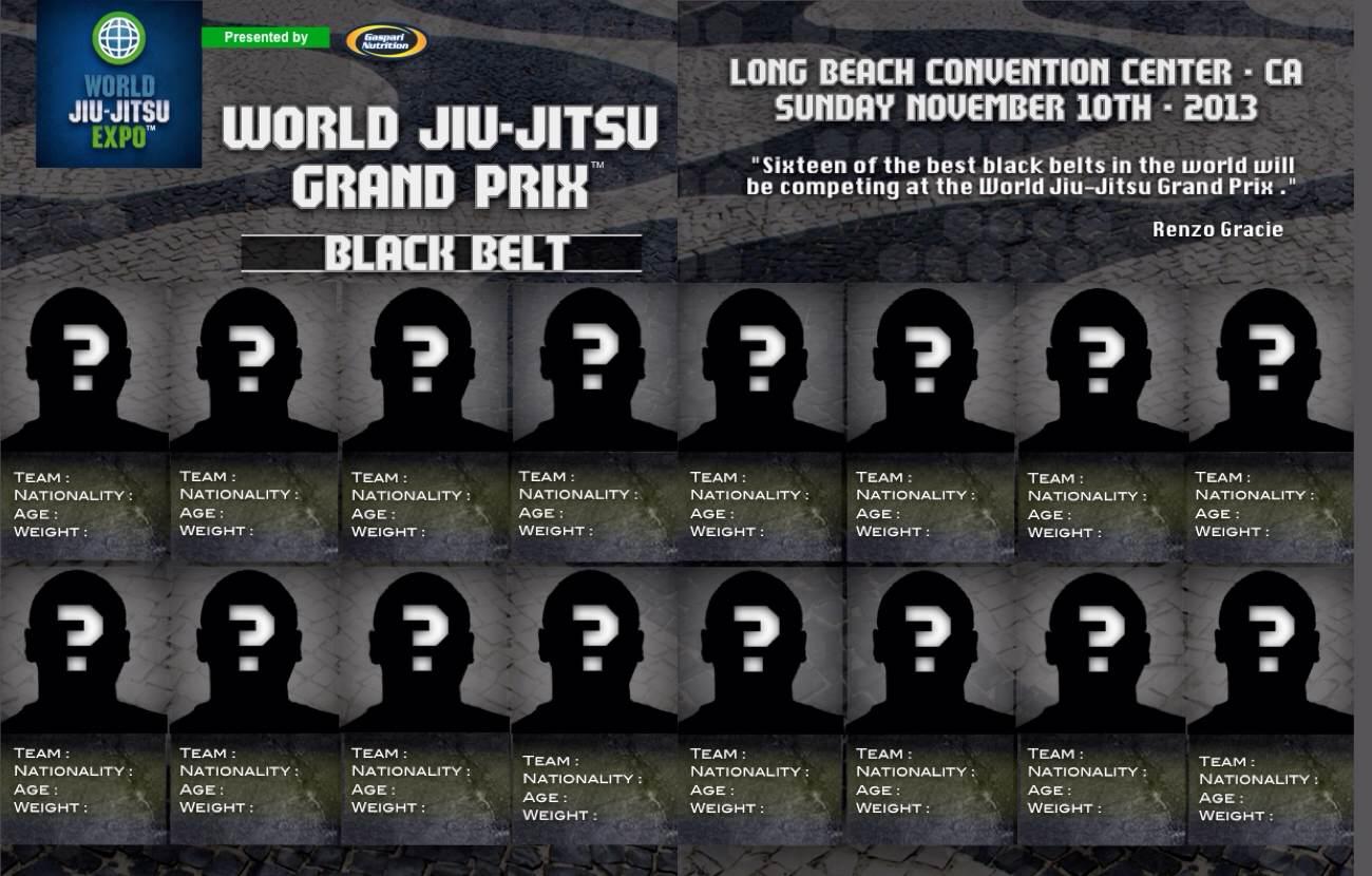 World Jiu-Jitsu Expo