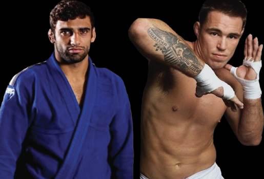 World Jiu-Jitsu Expo: Barral out, Lo to face Jake Shields