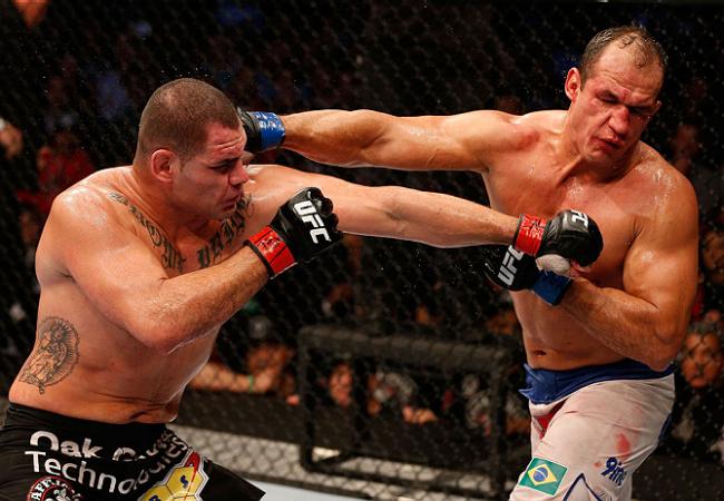 Velasquez despacha Cigano; Melendez e Sanchez surtam no UFC 166
