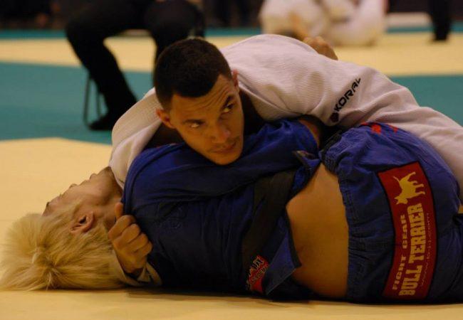 Fera da Nova União Austrália vence absoluto no Asiático de Jiu-Jitsu