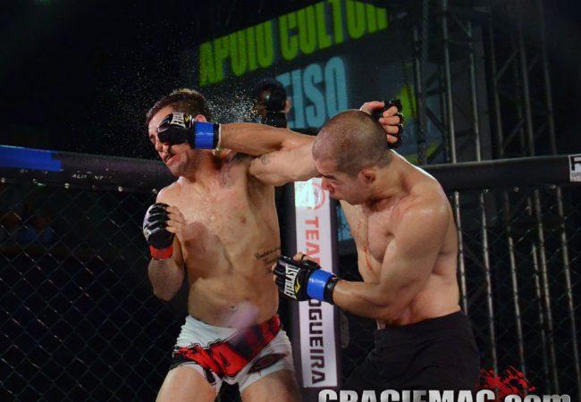 Mais de 10 eventos agitam este sábado de MMA nacional