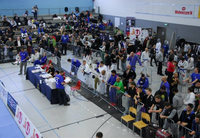 5 reasons why you should register to compete at the Munich Open