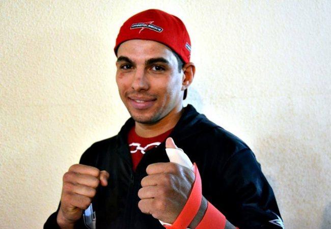 Lucas Mineiro planeja retorno em Jaraguá do Sul e foca no top 10 do UFC