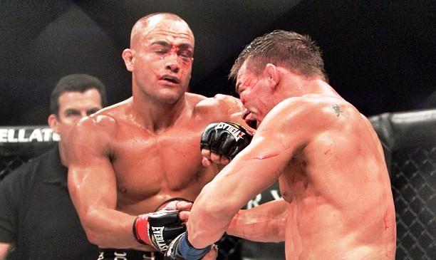Vídeo: os 5 rounds da épica revanche entre Alvarez e Chandler no Bellator 106