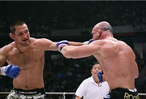 """Vitor Belfort e a missão de vencer o """"lendário desconhecido"""" no UFC Goiânia"""