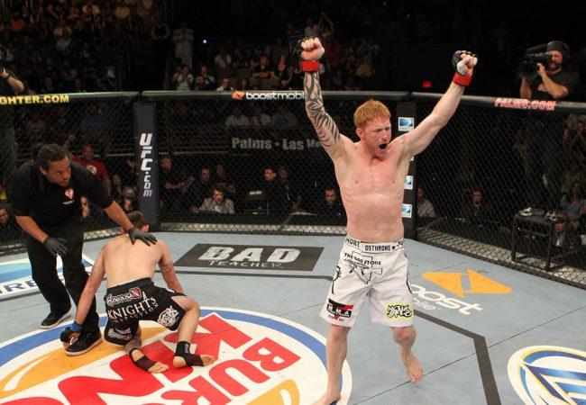 Alerta, Thales! Reveja a chave afiada de Ed Herman antes do UFC 167