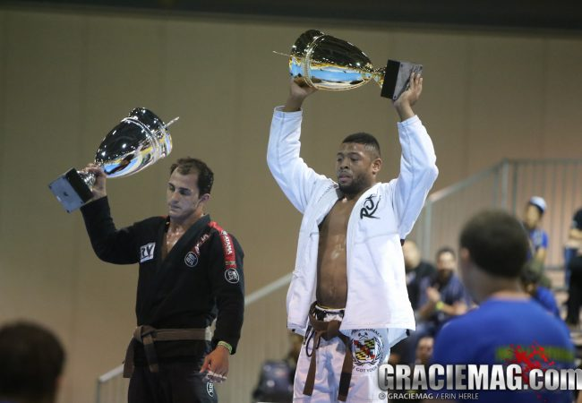 World Jiu-Jitsu Expo Brown Belt Grand Prix full results; Tim Spriggs undefeated