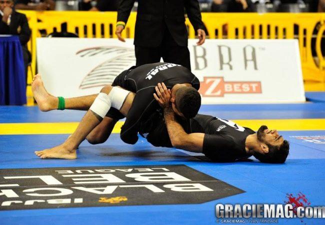 Gilbert Durinho comenta ida para Zenith e fala da Copa Pódio de Jiu-Jitsu