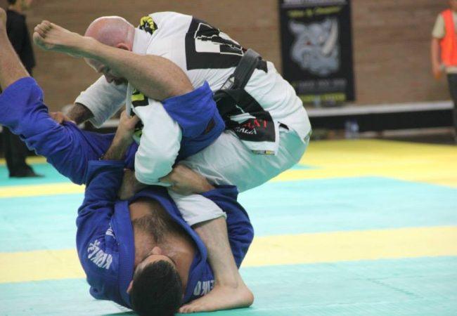 Guto Campos vence Kit Dale e fatura absoluto em seletiva na Austrália