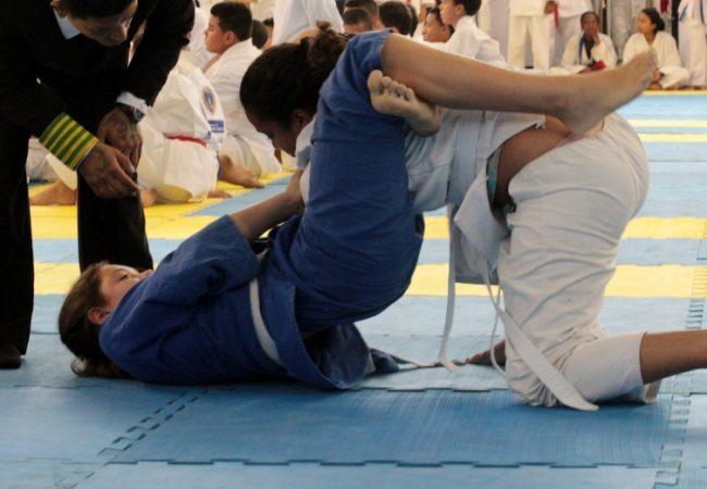 Copa UPP reúne 1100 atletas e marca estreia de filho de lutador do Bellator
