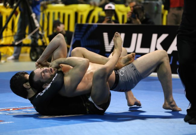 World Jiu-Jitsu Expo: day 2 super fights results and first images