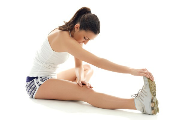 The Importance of Stretching to Reduce Muscle Damage