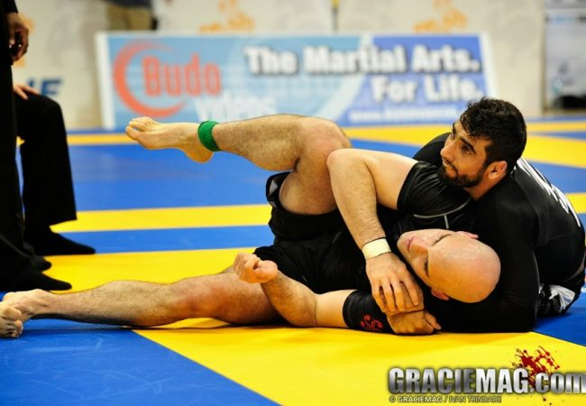 Leandro Lo, Leo Vieira confirmed for ADCC 2017