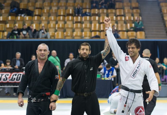 Montreal & Madrid: running out of time to register for IBJJF championship on Nov. 22