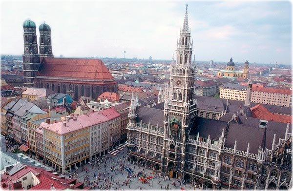 Munich-germany