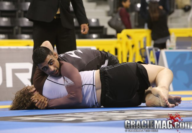 2013 Worlds No-Gi: Photos of day two with brown belt results
