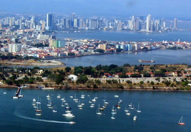 Panama Open: register now, deadline is Nov. 23