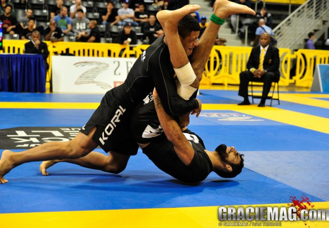 """Gilbert Durinho breaks down win over Lo: """"We all have a B side"""""""
