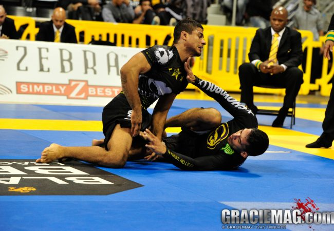 Worlds No-Gi: watch JT Torres vs. Marcelo Mafra in the lightweight final (HD)