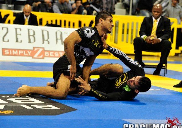 Mundial de Jiu-Jitsu Sem Kimono: veja JT x Marcelo Lapela na final dos leves