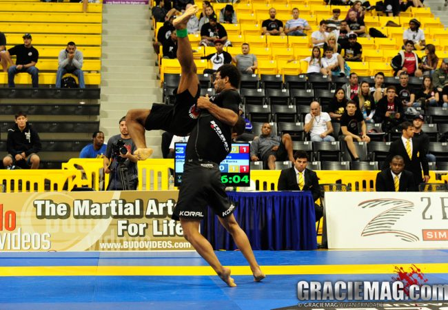 2013 Worlds No-Gi: champions crowned on Sunday of thrills