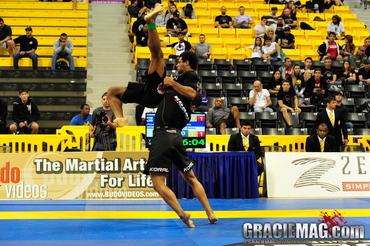 Jiu-Jitsu: Results of the 2013 Worlds No-Gi   Graciemag