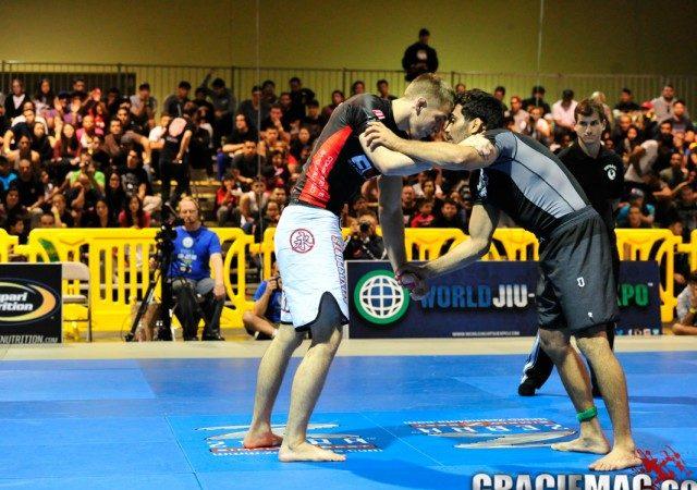 Vídeo: aprenda o armlock que Keenan Cornelius usou na Jiu-Jitsu Expo