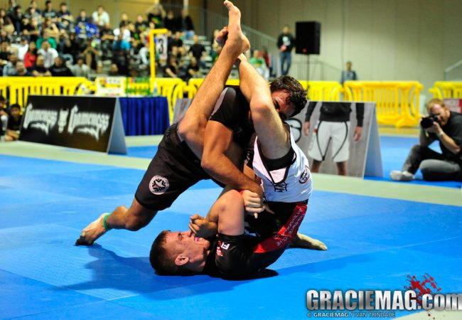 World Jiu-Jitsu Expo: meet Day 1 champions