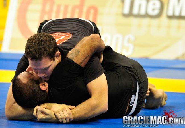 Vídeo: Ex-UFC Ricardo Cachorrão vence no Pan NoGi e compara Jiu-Jitsu com MMA