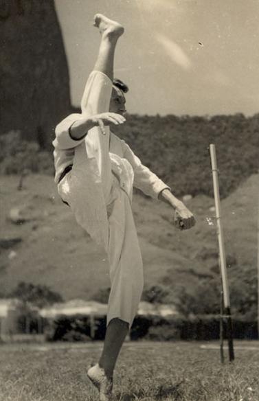 Carlo Gracie Sr.