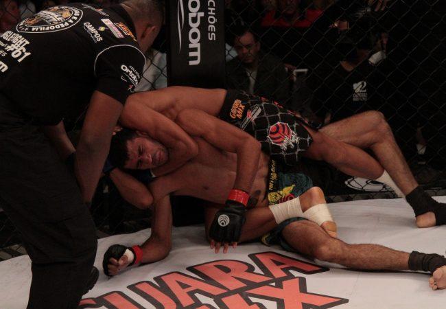 Com ginásio lotado, Jungle Fight 61 movimenta Campos dos Goytacazes