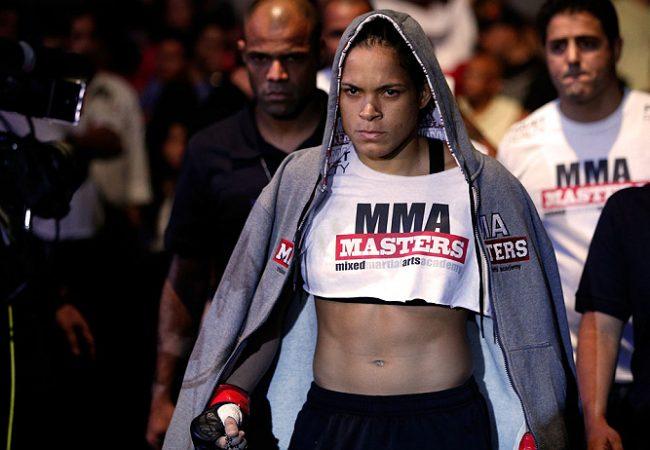 Vídeo: os treinos e a estratégia de Amanda Nunes para o UFC em Kentucky