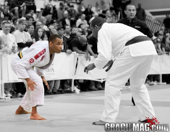 2013 BJJ Pro League Warriors: Rafael Barata Freitas and his dynamic moves