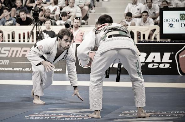Fera do Jiu-Jitsu, Celsinho Venicius volta a atuar no MMA