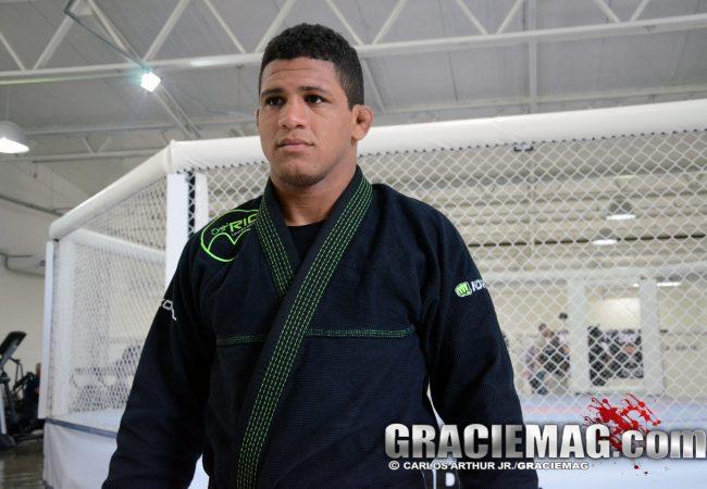 Vídeo: Durinho fala do Mundial e revela que Bananada filmou suas lutas de Jiu-Jitsu