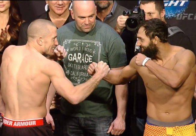 Confira os resultados do UFC 167: St-Pierre x Hendricks