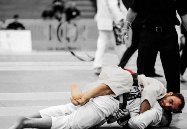 2013 BJJ Pro League Warriors: Consistency is key for Samir Chantre
