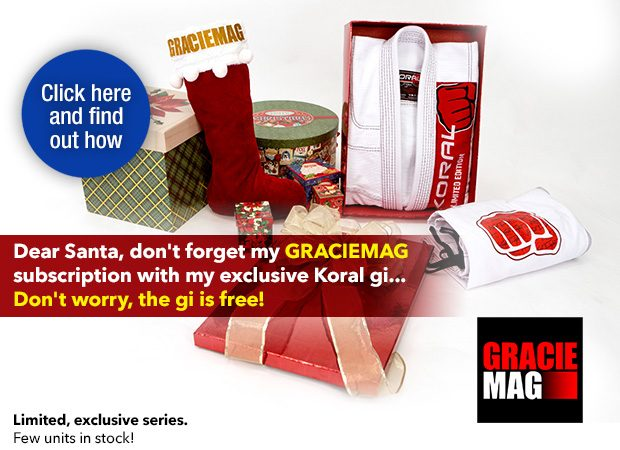 Merry Christmas from Graciemag. It's time to unwrap your gift